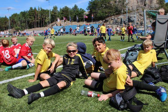 Sør Cup estimerer påmeldingsrekord: – Vi merker en enorm interesse