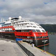Aftenposten mener: Utilgivelig av Hurtigruten