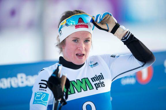 Svendsen vil ha ny distanse i VM