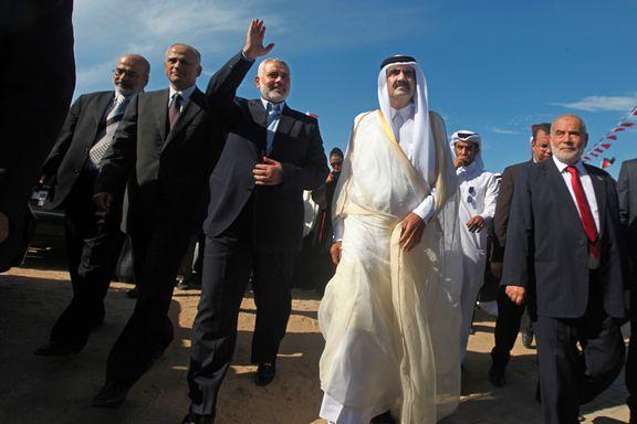 Qatar så seg selv som et slags Midtøstens Norge – så gikk alt veldig galt