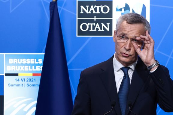 Stoltenberg er upresis og ivrig på en måte Natos generalsekretær ikke bør være