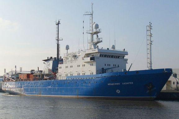 Russisk aktivitet langs norskekysten bekymrer: – Ikke godt nok rigget for dagens trusselbilde