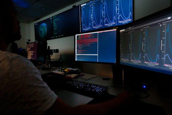 Cybersikkerhet: Telenors sikkerhetsdirektør maner til økt samarbeid