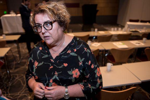 KrF-Bollestad sier det var hun og Ropstad som tok opp abortsaken med Solberg