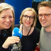 Aftenpodden: Solvik-Olsens comeback kan knuse Listhaugs Frp-drøm