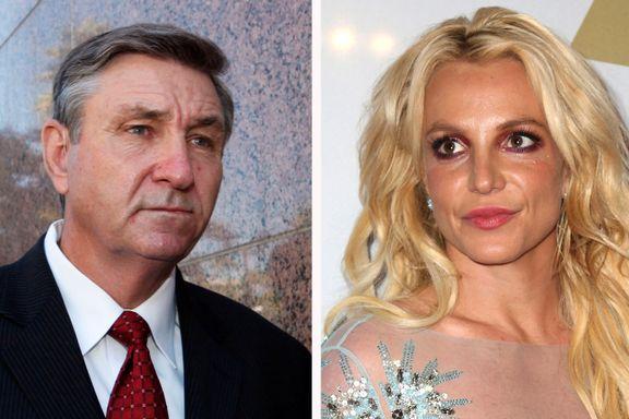 Britney Spears' far trekker seg fra formynderskapet