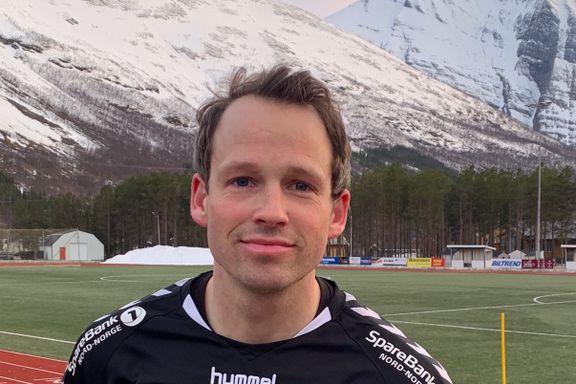 Eirik brukte 52 sekunder på å snu kampen: – Et under at han ikke scoret flere
