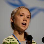Listhaug slår tilbake etter twittermelding: – Hun burde hylle norsk energipolitikk