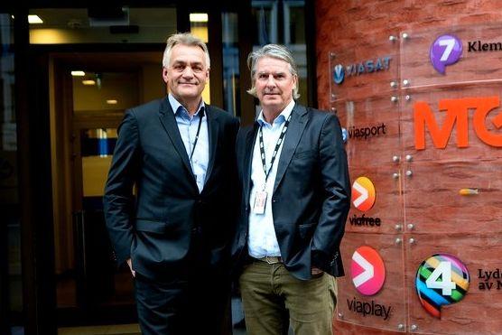 Medier24: Gigantfusjonen avlyst - nordiske mediekjempe blir ikke noe av