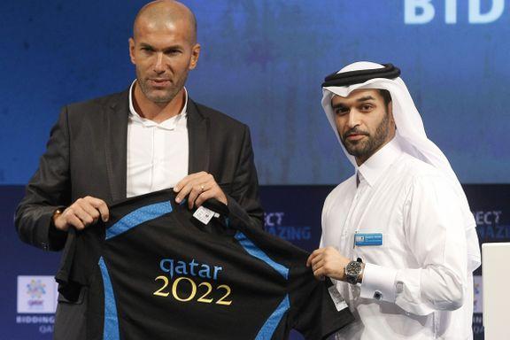 Qatar-utvalget møtte VM-sjefen: – Vi har kartlagt alle fakta