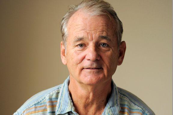 Han omtales som er en av vår tids store komikere: – Folk ville blitt skuffet hvis de traff meg