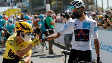 Tour de France er blitt en kamp mellom to nasjoner. Det kan få uvanlige konsekvenser.