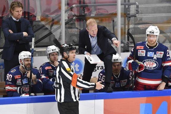 Smitteregel-forvirring foran hockey-comeback