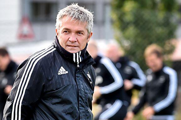 RBK-sjefen: - Uten dem hadde vi ikke kommet til cupfinalen eller Europa League