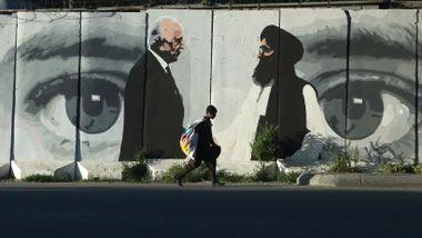Tenker USA og Nato å la det afghanske folk lide alene?