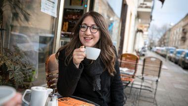 Flyktet fra livet i ekstrem jødisk sekt: – Kvinner i Vesten tror de er frie. Jeg er ikke så sikker.