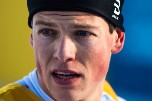 Klæbo leder Tour de Ski etter utklassingsseier: – Han er en sprintgud!