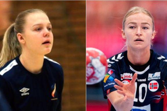 Kathinka (20) og Norge-kapteinen har hatt samme utfordring: – Det trengs mer åpenhet rundt temaet