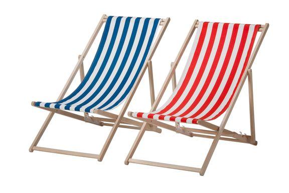 Ikea tilbakekaller strandstol