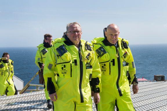 Equinor forbereder nye kutt på 4,5 milliarder kroner på norsk sokkel