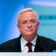 Tiltale mot tidligere Volkswagen-sjef frafalt