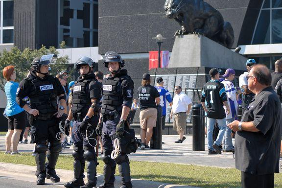 Lokalt politi i USA krever booking-avgift av uskyldige - saken opp i høyesterett