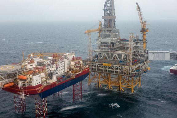 Ny rapport: Dette kan skje dersom Norge kutter i olje- og gassproduksjon