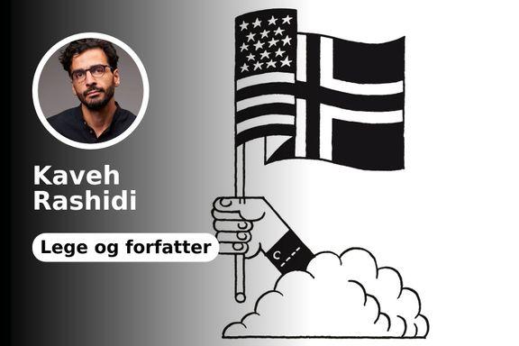 «Foreldrene mine kom til Norge i 1984. De hadde aldri lykkes uten et land som Norge.»