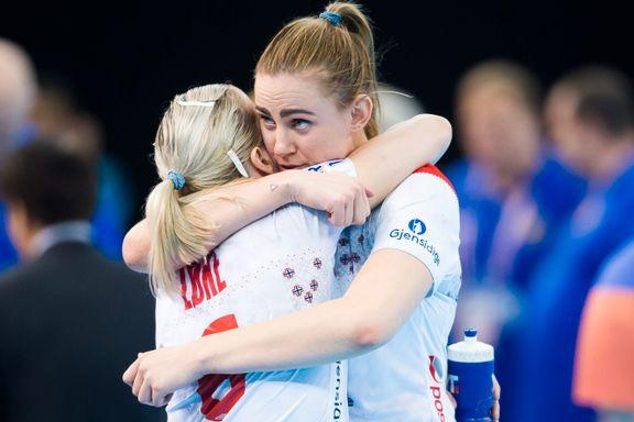 Da VM-medaljen glapp for Norge, kom landslagssjefen med en uvanlig beskjed
