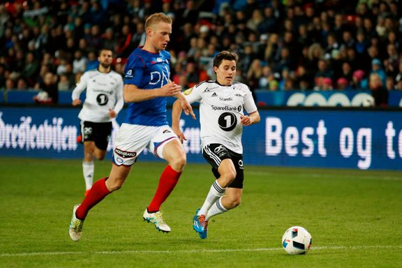 RBK-talentene skal kjempe om kvartfinale i Europa med skadeskutt tropp