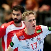 Norsk landslagsprofil legger opp: – Drømmen er å avslutte med OL-finale