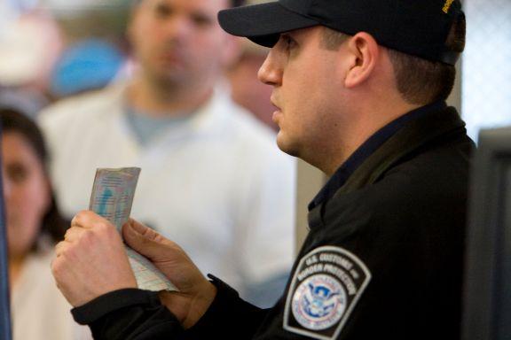 Derfor kan ikke Gardermoen få forenklet passkontroll til USA