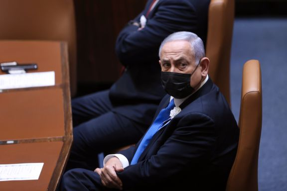 Der noen ser desperasjon, ser andre genialitet hos Netanyahu