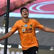 Wolverhampton tar opp kampen med storklubbene om plass i Champions League