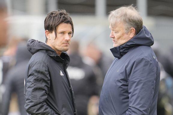 Rosenborg har doblet spilletiden til utlendinger fra i fjor til i år: – Hever dem ikke nok til gull