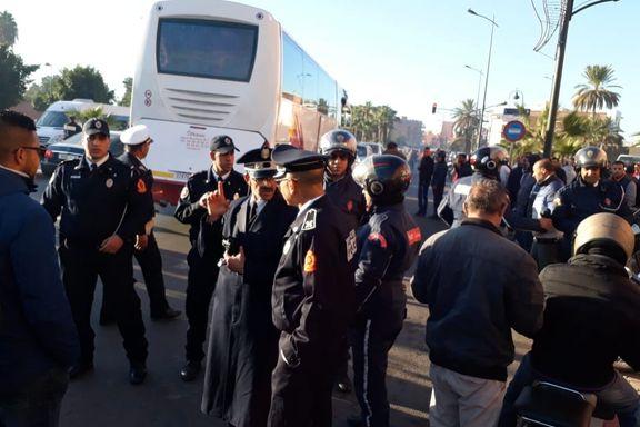 Marokko regnes som fredelig. Men sikkerhetstjenesten har avverget en rekke angrep.