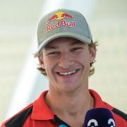 Dennis Hauger til Formel 2: Tilbud fra alle de beste teamene