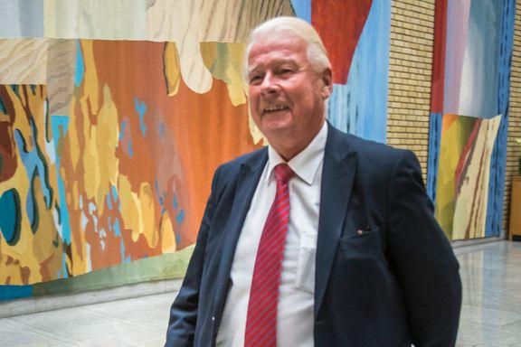 Frp krever Hagen-avstemning likevel – avgjøres i Stortinget fredag