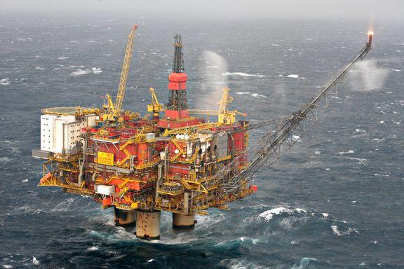 Storbankene tar hele oljesmellen