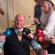 Bompengepartiet i Bergen har mistet tre av fire velgere