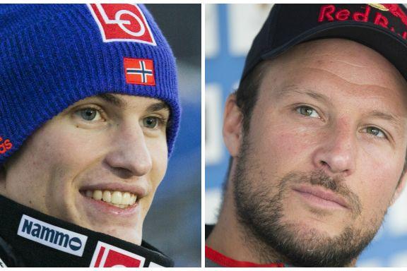 Derfor tror sportssjefen at Tande kan bli hoppsportens Lund Svindal