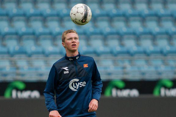 Tidligere Viking- og Bryne-spiller klar for lokal klubb
