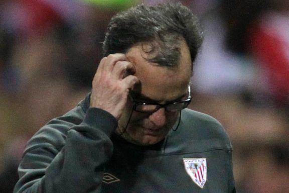 Trenerlegende slutter som Lazio-trener etter to dager