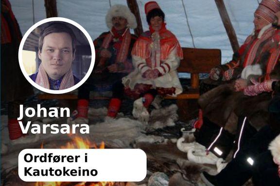 Folk i nord må begrave stridsøksa for å skape Region Arktis
