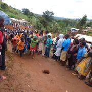 Minst 30 omkom i jordskred i Kamerun