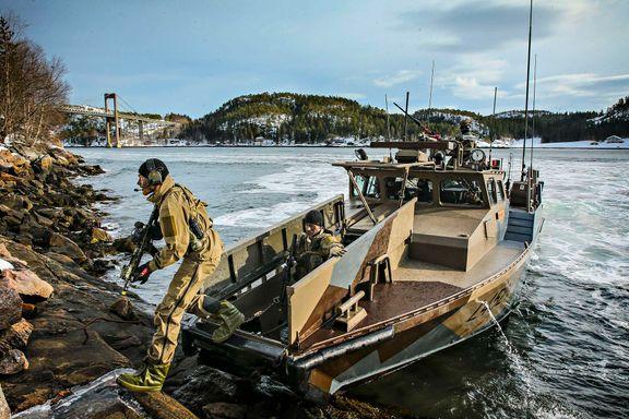 Norges nest beste soldater skal beholdes – Kystjegerkommandoen overlever