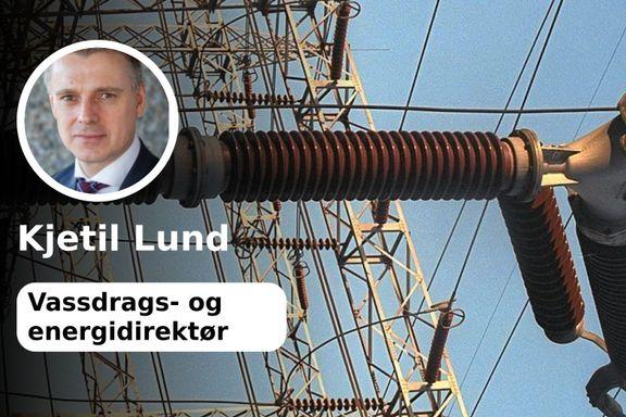 Ny analyse: Strømprisen vil trolig svinge svinge mer