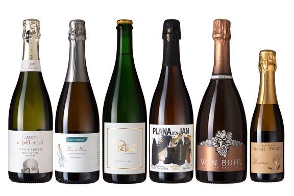 Ingvild Tennfjord: Dette er boblene du bør velge til fest og feiring