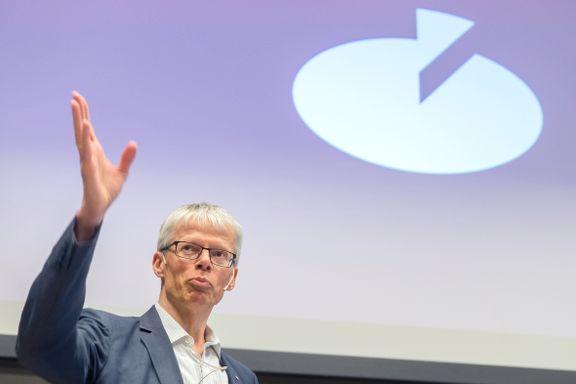 Internasjonale selskaper betaler mer enn en femtedel av all skatt i Norge