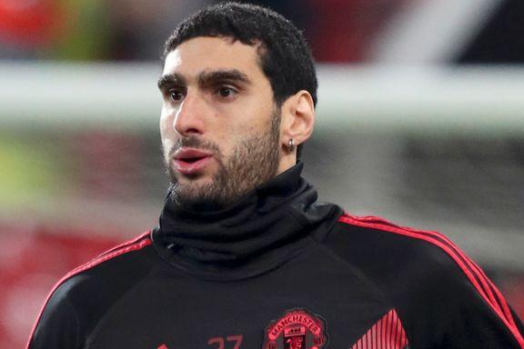 Forlot nylig Manchester United - nå gir han seg på landslaget